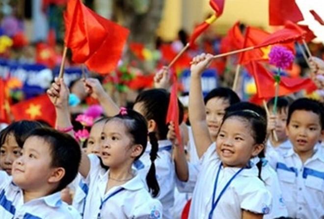 Trường Tiểu học Thủy Đường –  Lá cờ đầu của giáo dục tiểu học huyện Thủy Nguyên