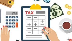 Thông báo về khoanh nợ tiền thuế, xóa nợ tiền phạt chậm nộp, tiền chậm nộp đối với người nộp thuế không còn khả năng nộp ngân sách Nhà nước